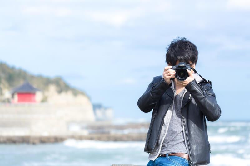 YouTube動画におすすめなビデオカメラ4選【4K・高画質・長時間】